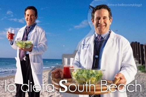 Diete Dimagranti: la Dieta South Beach