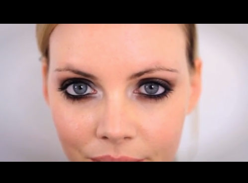 Smoky Eyes Perfetto: il Tutorial di Makeup Definitivo