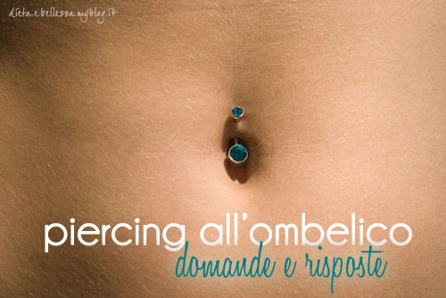 piercing, piercing corpo, ombelico, pancia,