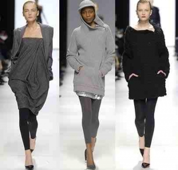 Moda: Le 10 Fashion Rules di Tendenza del 2008