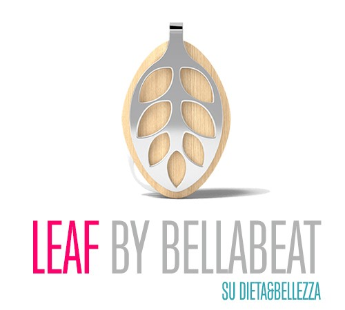 leaf bellabeat foglia dieta e bellezza
