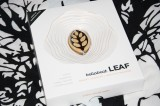 leaf bellabeat foglia tracker dieta e bellezza 2